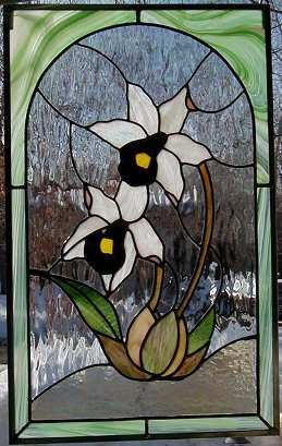Orchid Panel